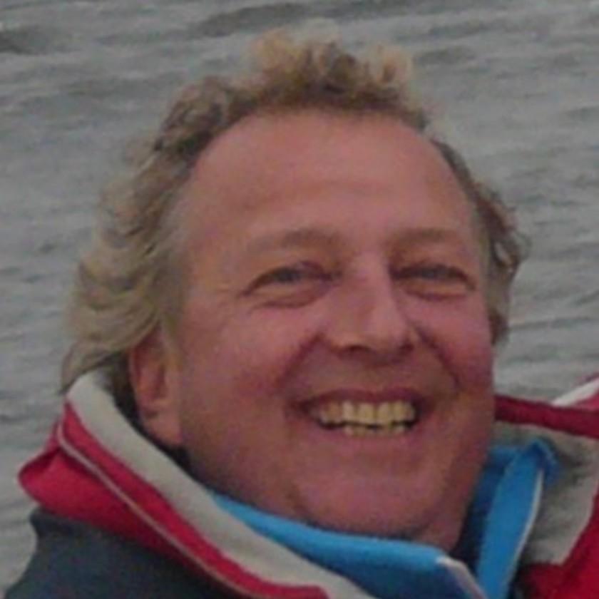 Machiel van Velden