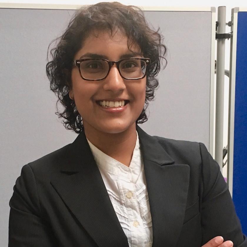 Nasrien Goelmohamed