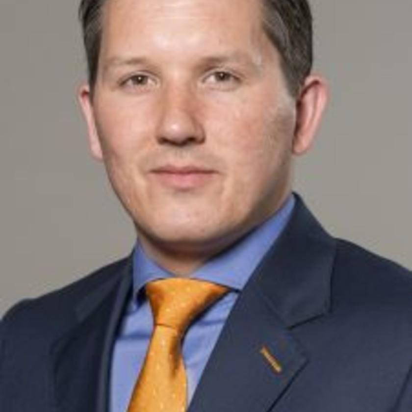 Julian Klein Molekamp