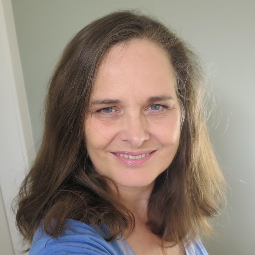 Agnes Balhuizen